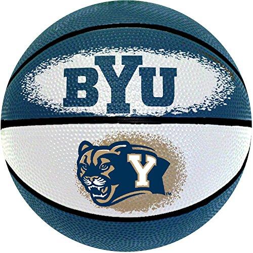 NCAA BYU Cougars Mini Basketball, 7-Inches