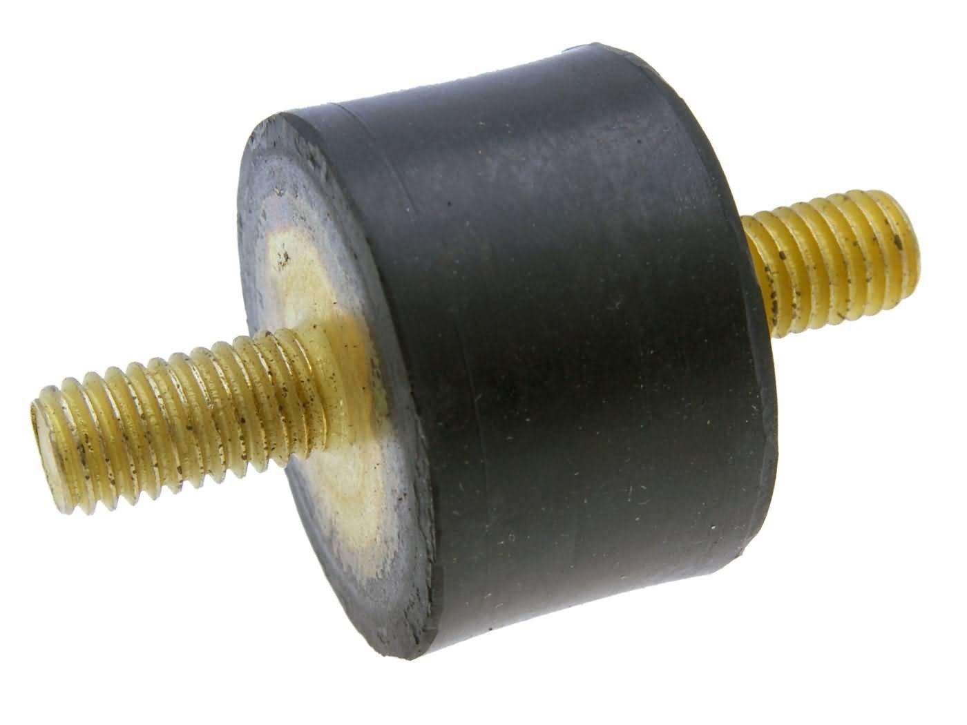 Auspuffhalterung Silentblock//Gummilager M8x15mm 32x20mm