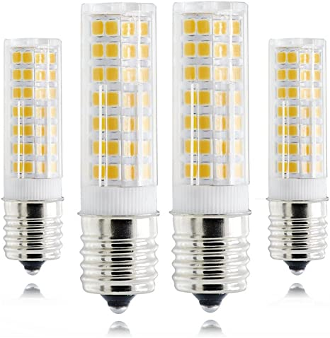 Amazon.com: foco LED E17, intensidad regulable E17 bombillas ...