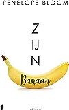 Zijn banaan (Verboden vruchten Book 1)