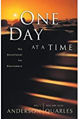 One Day at a Time: The Devotional for Overcomers Paperback