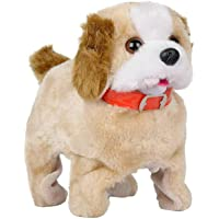 Toywale Soft Toy Fantastic Puppy Jumping Dog Musical Toy Gift for Kids