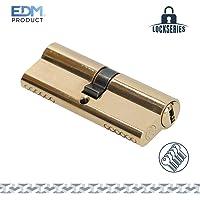 EDM Bombin Laton 40+40mm Total 80mm con 5