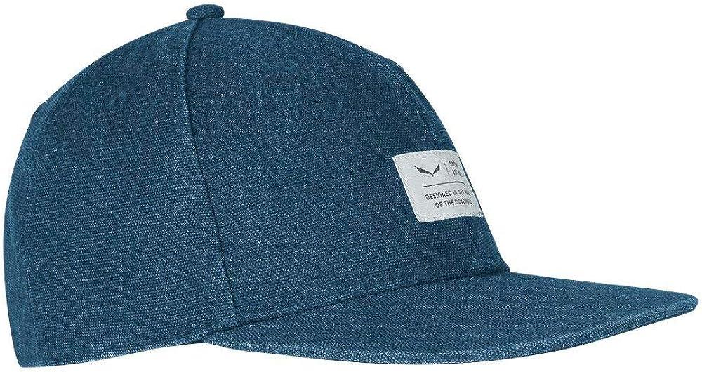 Unisex Adulto Ombre blue Salewa Fanes 3 Berretto S//56