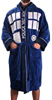 Dr Who Tardis Dressing Gown (disfraz)
