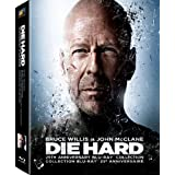Die Hard 25th Anniversary Collection: Die Hard / Die Hard 2 / Die Hard with a Vengeance / Live Free or Die Hard + Bonus Disc