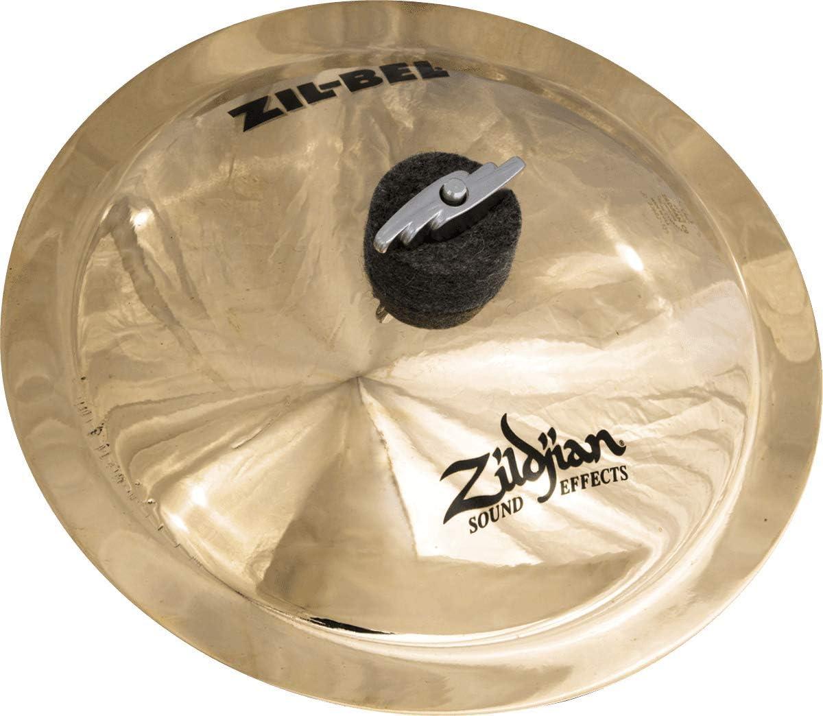 """B0002F59L8 Zildjian Cymbal - Bell, 9.5"""" (ZIL BEL - LARGE) 61l-J9wMGAL.SL1200_"""