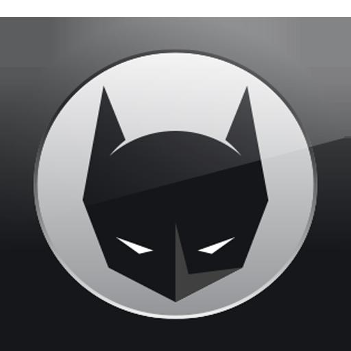 Dark Knight Rider (Free Batman Game)