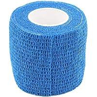 5cmx4.5M Sport Bandage Muscle Strain Injury Ondersteuning Sport Tape Spieren Care Strap Sticker