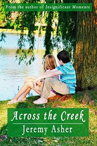 book cover of Across the Creek