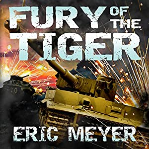 Fury of the Tiger Audiobook