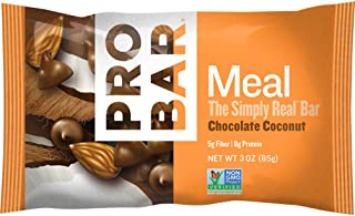 product image for ProBar Meal Chocolate Coconut - 12 Bars