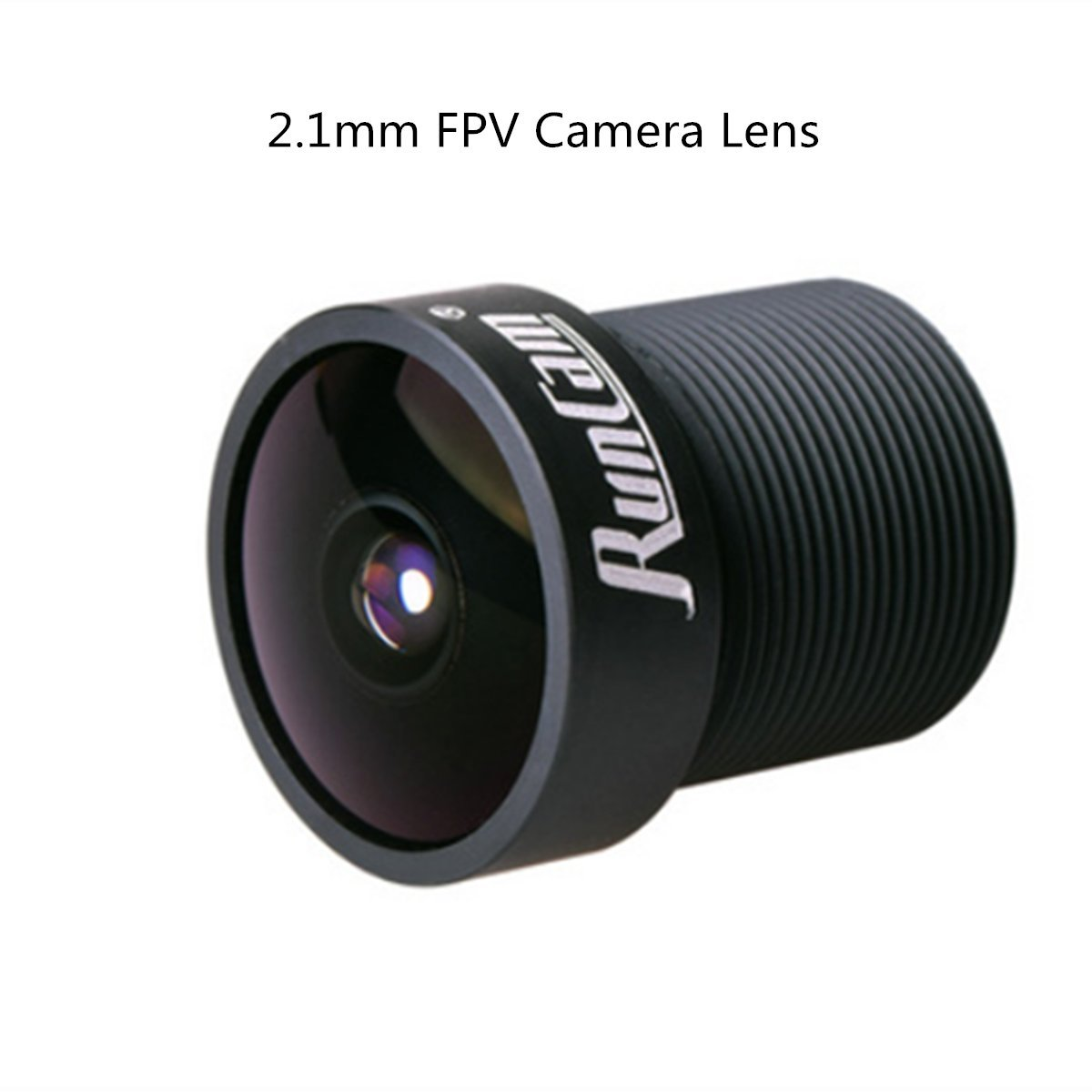 Crazepony RunCam RC21 FPV Camera Lens 2.1mm FOV 165 Degree Wide Angle for Runcam Swift 2 Camera