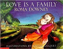 Love Is A Family