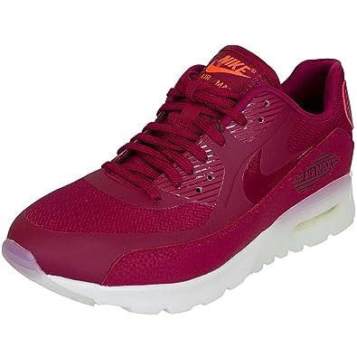 Nike 845110-600 Sportschuhe, Damen, Rot (Noble Netz/Noble ...