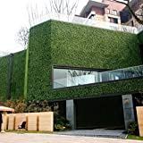 Porpora Artificial Hedge Plant, Greenery Panels