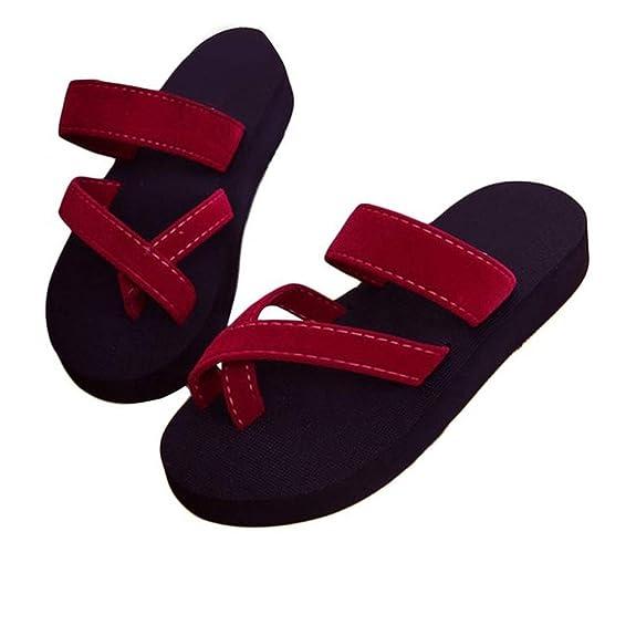 Amazon.com | Glad You Came ALOHAKIM Maya 2018 Women Sandals Summer Shoes Women Beach Slippers Women Flip Flops Zapatillas Mujer Scarpe Zapatos Mujer, ...