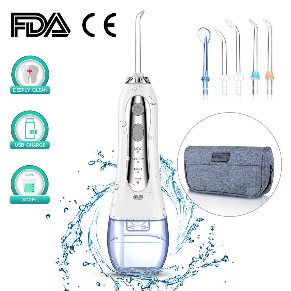 Mejor valorados en Irrigadores dentales & Opiniones útiles ...