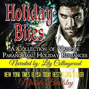 Holiday Bites Audiobook