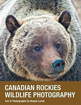 Amazon.com: Canadian Rockies Wildlife Photography eBook