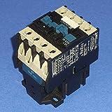 Lot of 3 Telemecanique LC1D2510 Contactors, 575V, 20 HP T22412