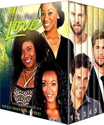 White men black women romance