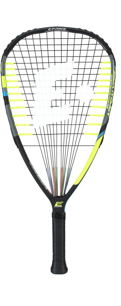 E-Force Apocalypse Beta 170 Racquetball Racquet - 3 15/16'' Grip