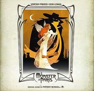 Monster in Paris (Original Soundtrack)