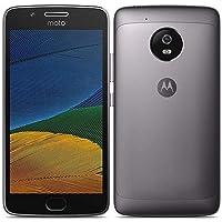 Smartphone Motorola Moto G5 XT1676 16GB Cinza