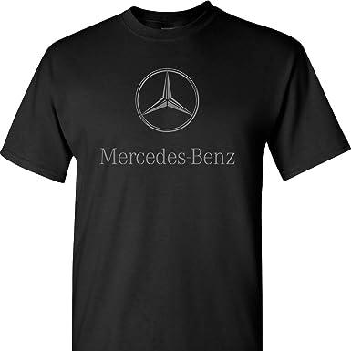 tee shirt mercedes