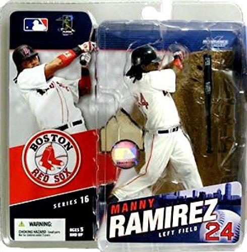 McFarlane Toys 6 MLB Series 16 Manny Ramirez 2 71242