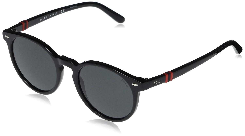Ralph Lauren POLO 0PH4151 Gafas de sol, Black, 50 para Hombre ...