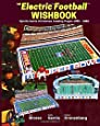 Electric Football Wishbook: Sports Game Christmas Catalog Pages 1955-1988