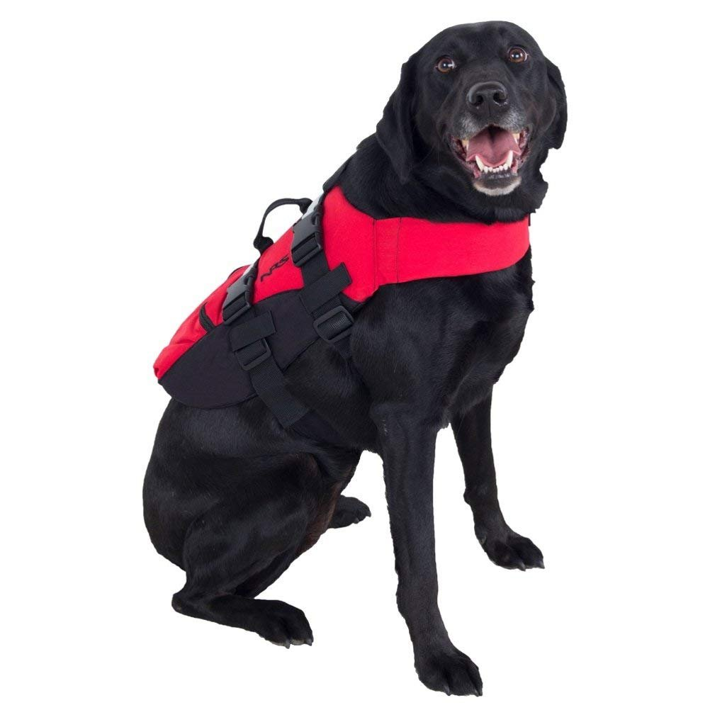 NRS CFD Dog Life Jacket, XS by The Northwest Company