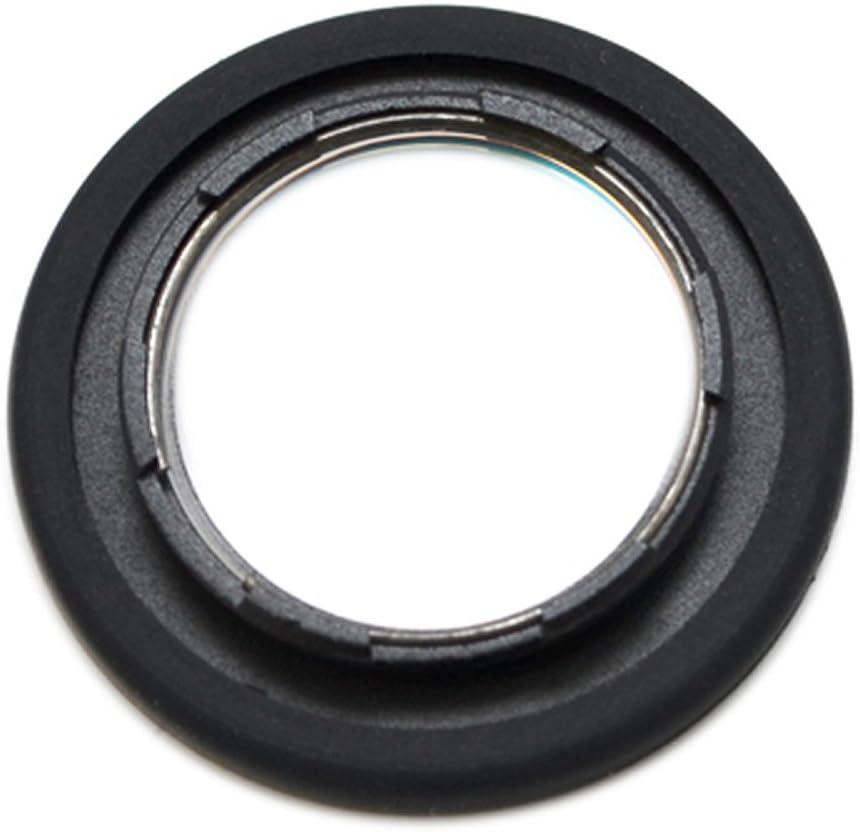 JW emall Micro Fiber Cleaning Cloth JW EN-4 Viewfinder Eyepiece Eyecup For Nikon D2X D3 D3X D3S D3 D2 D4 F5 F6 D700 D800 As DK-17 DK17