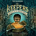 The Keepers: The Box and the Dragonfly Audiobook by Ted Sanders Narrated by Andrew Eiden