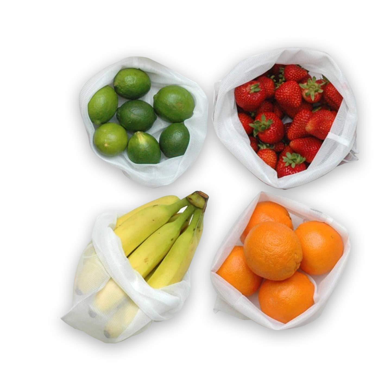 Idefair 6pz silicone riutilizzabile coperchio ermetico per contenitore di alimenti