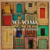 Sing Me Home (Gatefold sleeve) [180 gm 2LP vinyl] [Vinilo]