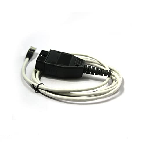 2 m ethernet to obd interface cable e sys icom coding f. Black Bedroom Furniture Sets. Home Design Ideas