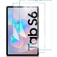 Luibor Samsung Galaxy TAB S5E 10.5 Inch Tablet Protector de pantalla de vidrio templado Ultra-thin 9H Dureza y la más alta calidad HD clear Protector de pantalla de vidrio para Samsung Galaxy TAB S5E10.5 Inch Tableta(2 piezas)