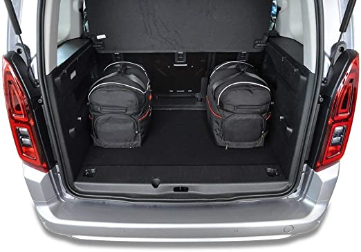 Amazon.es: KJUST Kit de Bolsas 6 pcs Compatibles con Opel Combo 2018 - Bags para Maletero