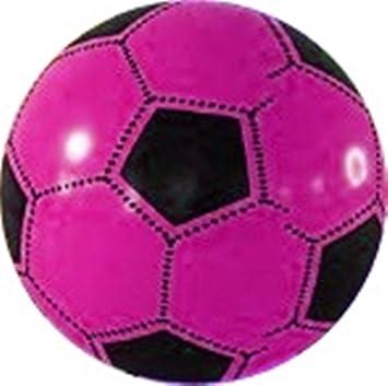 Bolsa-mochila 24de bola de plástico para niños, 23 cm, color rosa ...