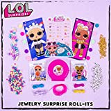 L.O.L Surprise! Jewelry Roll-Its by Horizon Group Usa