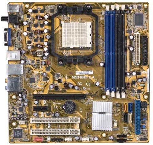 HP M2n68-la (Narra5) Asus Motherboard - 513426-001