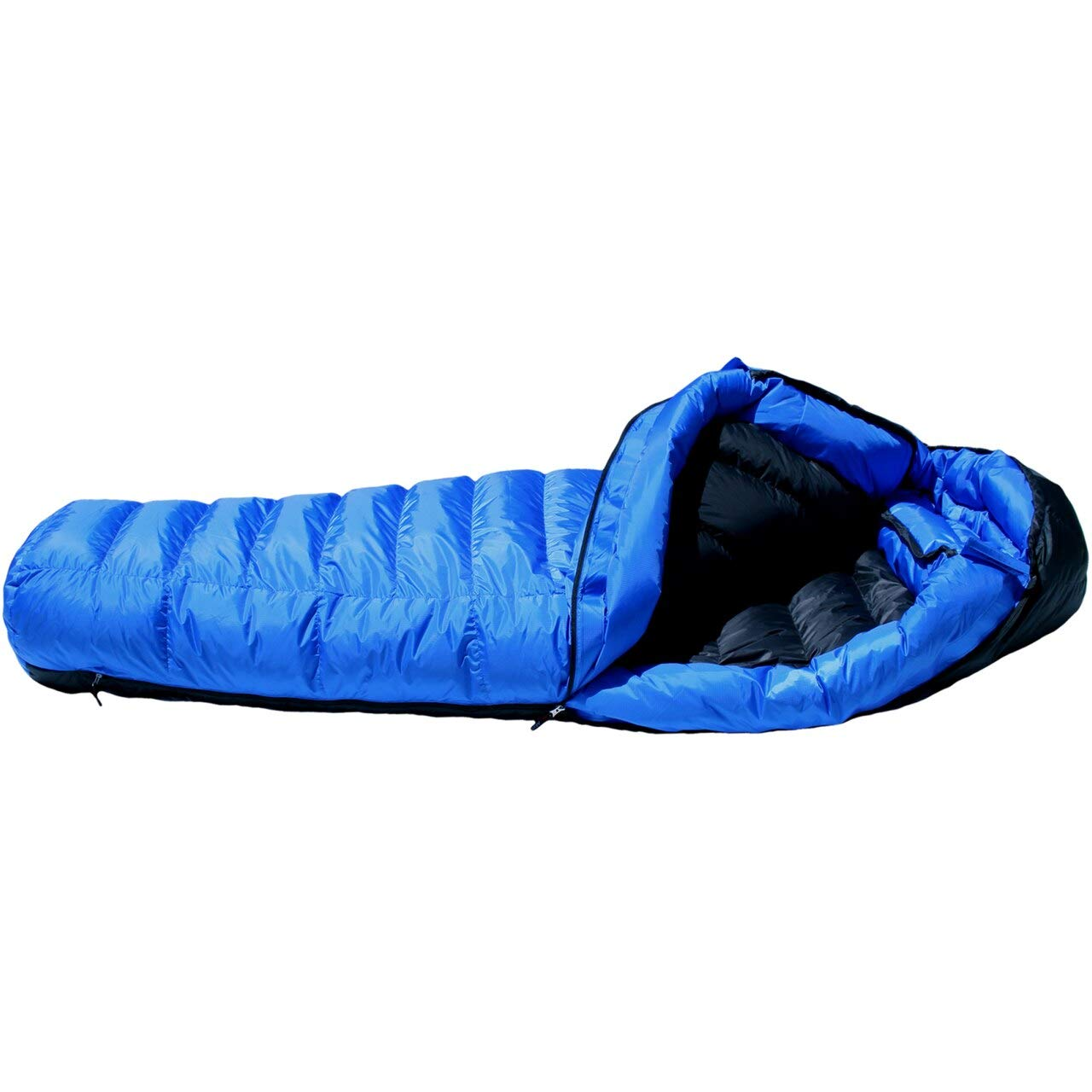 6ft Western Mountaineering Puma Gore WS Sleeping Bag: -25 Degree Down