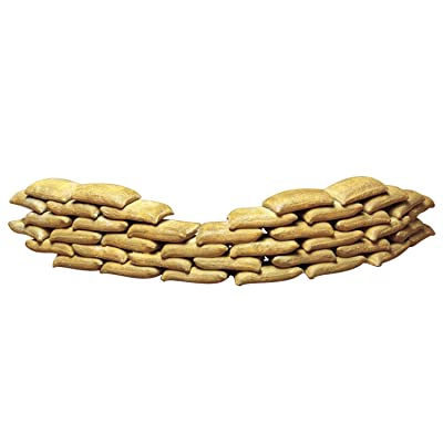 Tamiya Models Sand Bag Set: Toys & Games