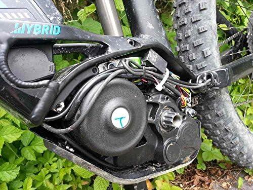 Tuning Speedchip - módulo para tunear bicicletas electrónicas de ...
