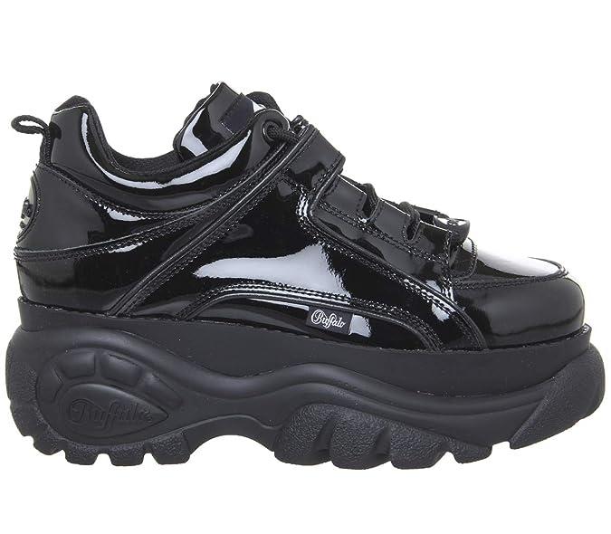 Buffalo 1339-14 2.0 Mujer Zapatos Negro: Amazon.es: Zapatos y complementos