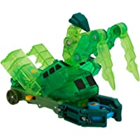 Screechers Wild - Gatecreeper - Vehículo Nivel 2 (Colorbaby 85265)