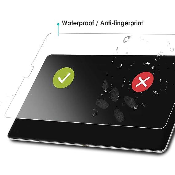 WD&CD [2 Piezas Protector de Pantalla Compatible con Samsung ...